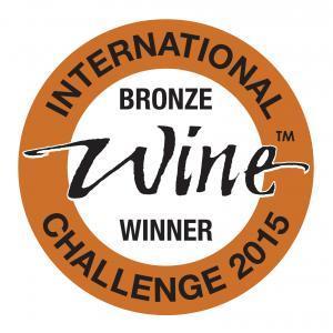 Premier Estates Wine Award