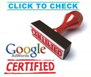 Google Certified Company