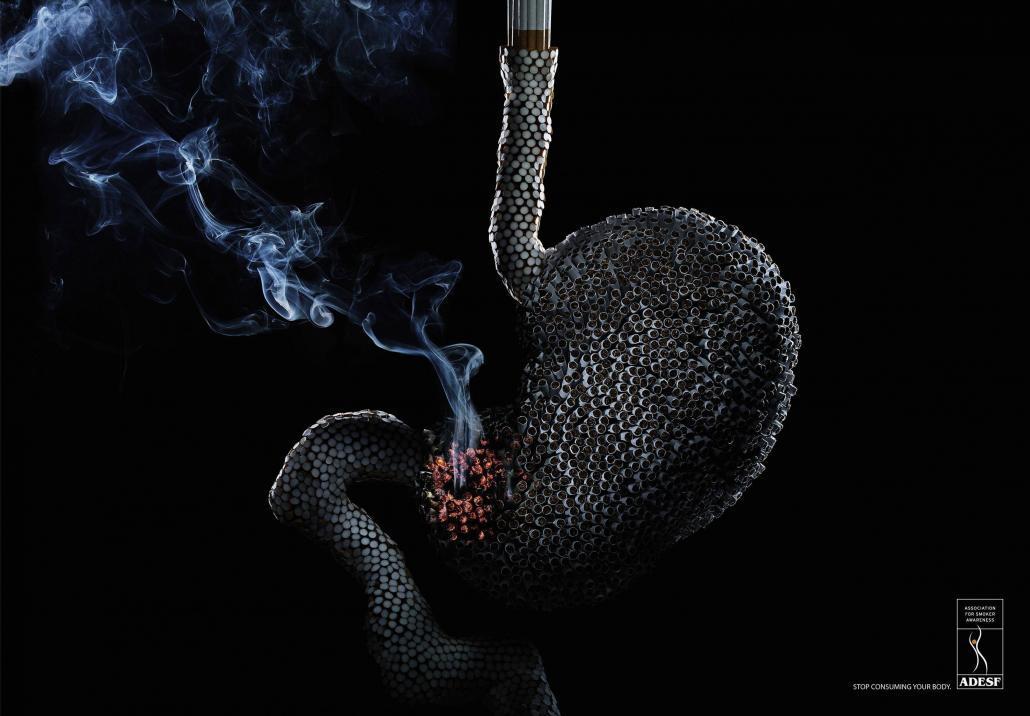 why stop smoking