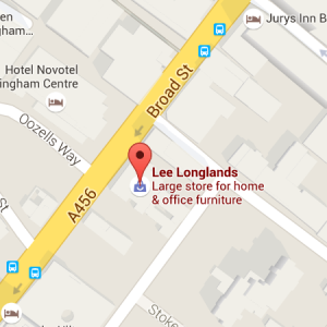 Lee Longlands Maps 450 x 450