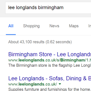 Lee Longlands Search 450 x 450