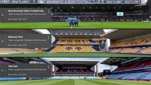 The 3 stadiums smal