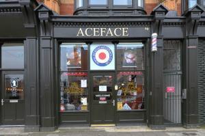 Ace Face Barbers