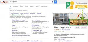 Lee Longlands Birmingham