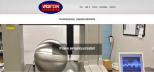 wisteon-web-design