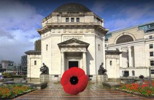 Birmingham Hall Of Memory
