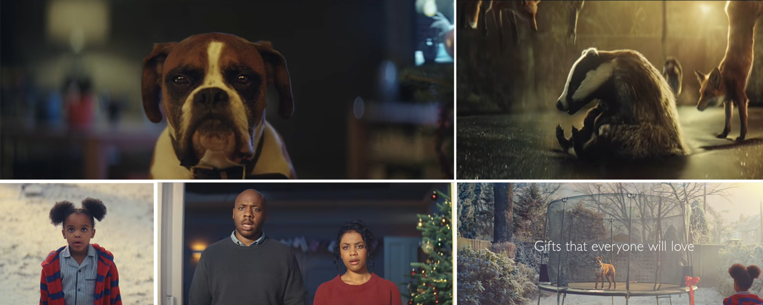 johnlewis com christmas advert analysis Typeface analysis suggests kevin the carrot may be aldi and not the john lewis christmas advert @metro_ents looks very much like aldi's font though.