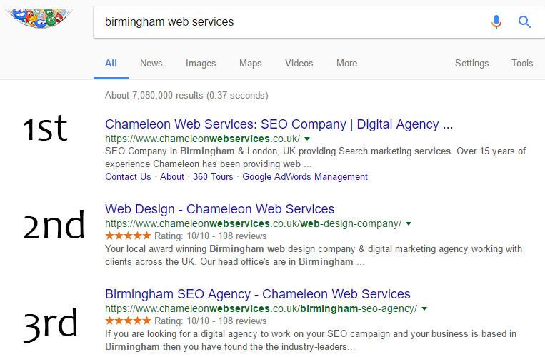 birmingham web services