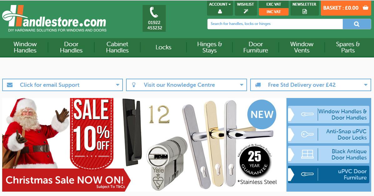 handlstore www.handlestore.com