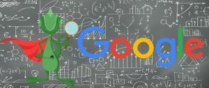 Google Algorithm Research