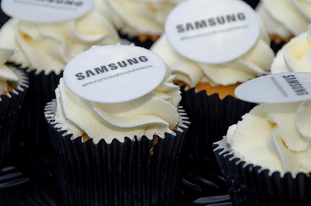 Samsung and Chameleon