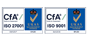 ISO 27001 9001