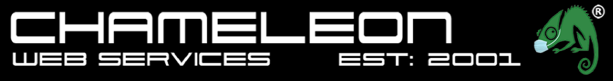 Chameleon Web Services ®
